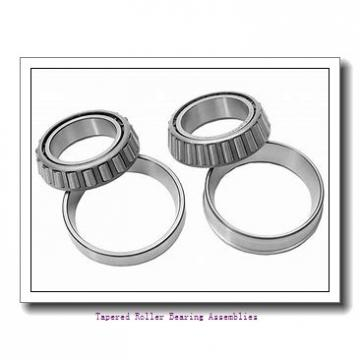 TIMKEN H242649-90037  Tapered Roller Bearing Assemblies