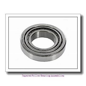 TIMKEN NA05076SW-90057  Tapered Roller Bearing Assemblies