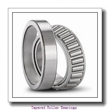 4 Inch | 101.6 Millimeter x 0 Inch | 0 Millimeter x 2.265 Inch | 57.531 Millimeter  TIMKEN 861-2  Tapered Roller Bearings
