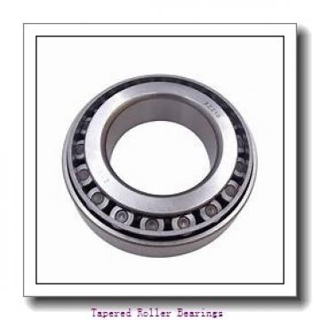 3.75 Inch   95.25 Millimeter x 0 Inch   0 Millimeter x 1.422 Inch   36.119 Millimeter  TIMKEN 52375-2  Tapered Roller Bearings