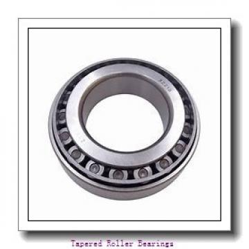 3.75 Inch | 95.25 Millimeter x 0 Inch | 0 Millimeter x 2.265 Inch | 57.531 Millimeter  TIMKEN HH221440-2  Tapered Roller Bearings