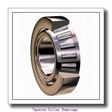 1.625 Inch | 41.275 Millimeter x 0 Inch | 0 Millimeter x 0.688 Inch | 17.475 Millimeter  TIMKEN 18590-2  Tapered Roller Bearings