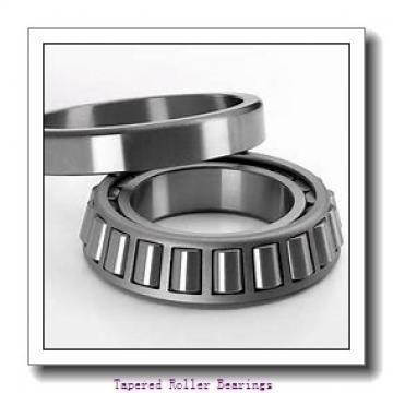 0 Inch | 0 Millimeter x 2.75 Inch | 69.85 Millimeter x 2.25 Inch | 57.15 Millimeter  TIMKEN 2523D-2  Tapered Roller Bearings
