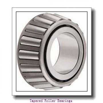 2.125 Inch   53.975 Millimeter x 0 Inch   0 Millimeter x 1.25 Inch   31.75 Millimeter  TIMKEN 66212-2  Tapered Roller Bearings