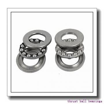 CONSOLIDATED BEARING 52305  Thrust Ball Bearing