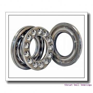 CONSOLIDATED BEARING 51260 F  Thrust Ball Bearing