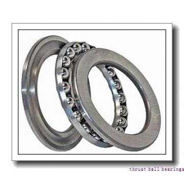 CONSOLIDATED BEARING 51334 M  Thrust Ball Bearing