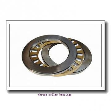 INA TWA2031  Thrust Roller Bearing