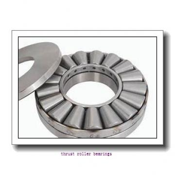 IKO GS110160  Thrust Roller Bearing