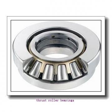 INA NX35-Z  Thrust Roller Bearing
