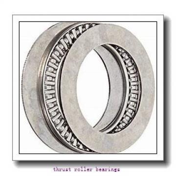 INA AS80105  Thrust Roller Bearing