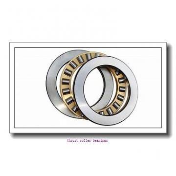 INA TWB1625  Thrust Roller Bearing