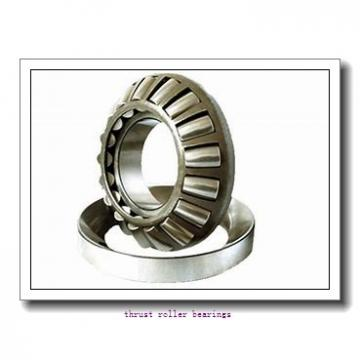 INA WS81210  Thrust Roller Bearing