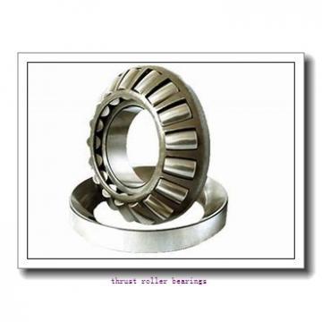 INA WS81218  Thrust Roller Bearing
