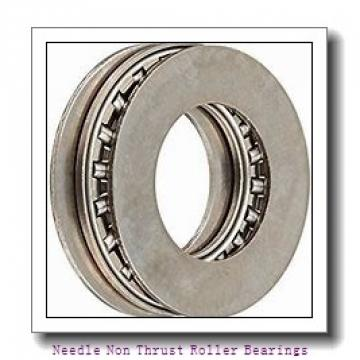 1.102 Inch | 28 Millimeter x 1.299 Inch | 33 Millimeter x 0.394 Inch | 10 Millimeter  CONSOLIDATED BEARING K-28 X 33 X 10  Needle Non Thrust Roller Bearings
