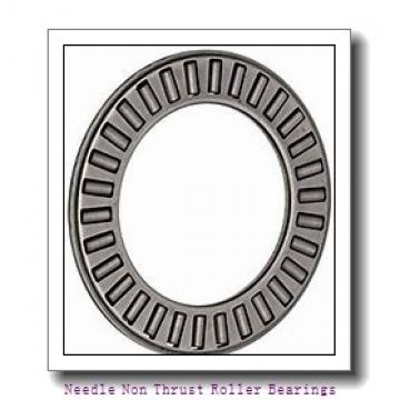 1.378 Inch   35 Millimeter x 1.575 Inch   40 Millimeter x 1.339 Inch   34 Millimeter  CONSOLIDATED BEARING IR-35 X 40 X 34  Needle Non Thrust Roller Bearings