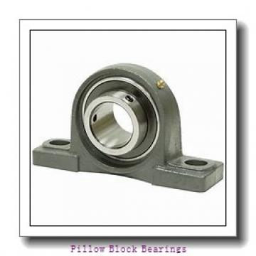 2.756 Inch | 70 Millimeter x 4.74 Inch | 120.396 Millimeter x 3.252 Inch | 82.6 Millimeter  QM INDUSTRIES QAAPL15A070SO  Pillow Block Bearings