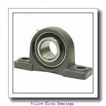 1.938 Inch | 49.225 Millimeter x 3.813 Inch | 96.84 Millimeter x 2.5 Inch | 63.5 Millimeter  REXNORD MP5115  Pillow Block Bearings