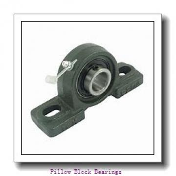 3.937 Inch | 100 Millimeter x 4.59 Inch | 116.586 Millimeter x 4.252 Inch | 108 Millimeter  QM INDUSTRIES QAPF20A100SO  Pillow Block Bearings