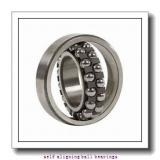 CONSOLIDATED BEARING 2206-K C/3  Self Aligning Ball Bearings