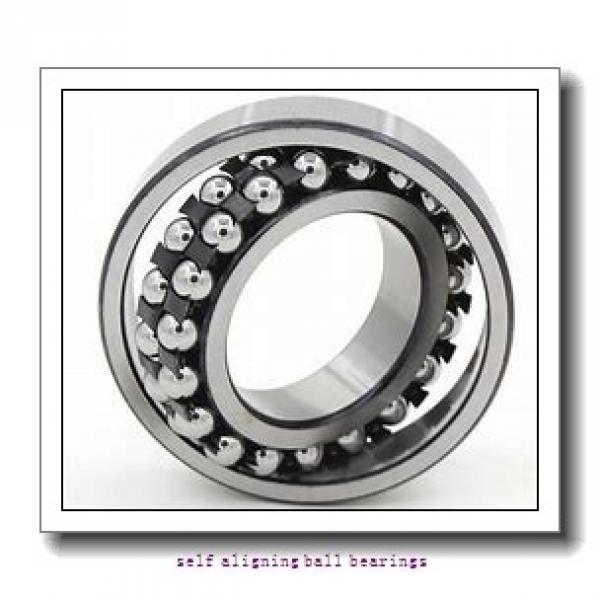 CONSOLIDATED BEARING 2308  Self Aligning Ball Bearings #1 image