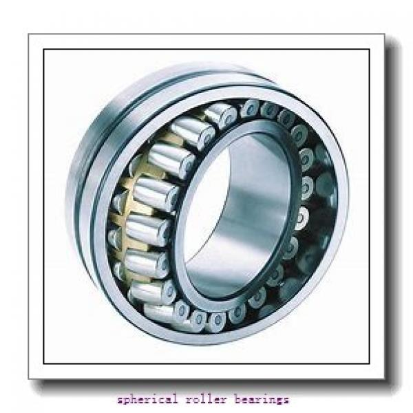 0.984 Inch   25 Millimeter x 2.047 Inch   52 Millimeter x 0.709 Inch   18 Millimeter  MCGILL SB 22205 W33  Spherical Roller Bearings #3 image