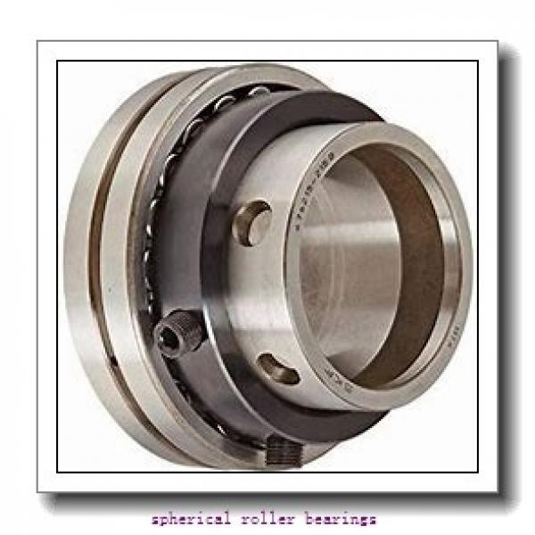 0.984 Inch   25 Millimeter x 2.047 Inch   52 Millimeter x 0.709 Inch   18 Millimeter  MCGILL SB 22205 W33  Spherical Roller Bearings #1 image