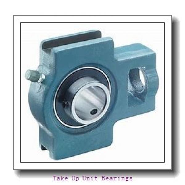QM INDUSTRIES QVTU16V300SEC  Take Up Unit Bearings #2 image
