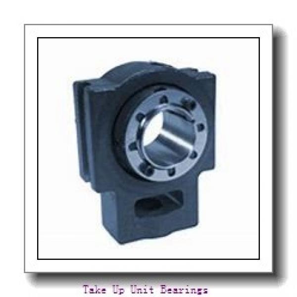 QM INDUSTRIES QVTU16V300SEC  Take Up Unit Bearings #1 image
