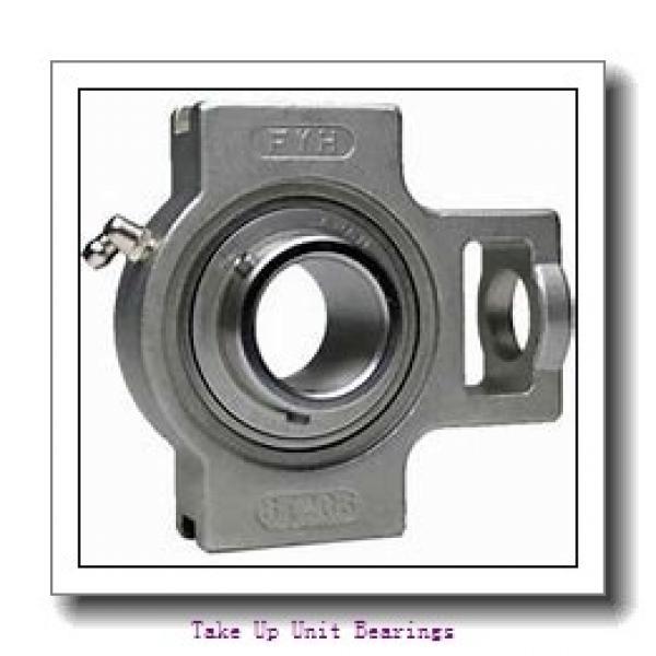 QM INDUSTRIES QVTU14V065SEB  Take Up Unit Bearings #2 image