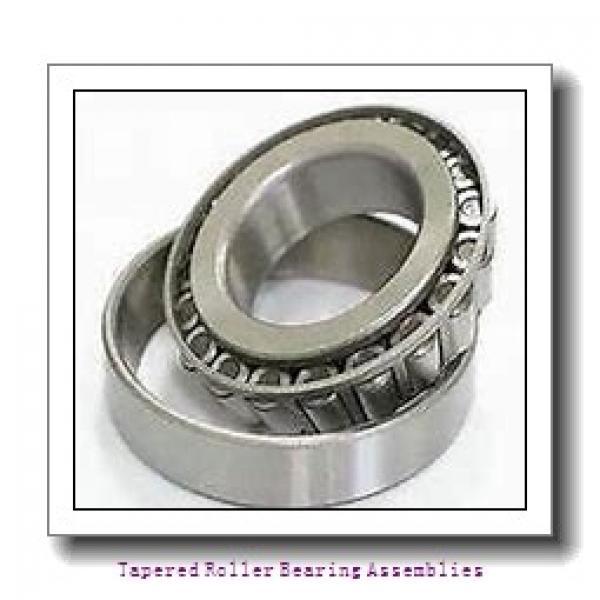TIMKEN 9380-90015  Tapered Roller Bearing Assemblies #2 image