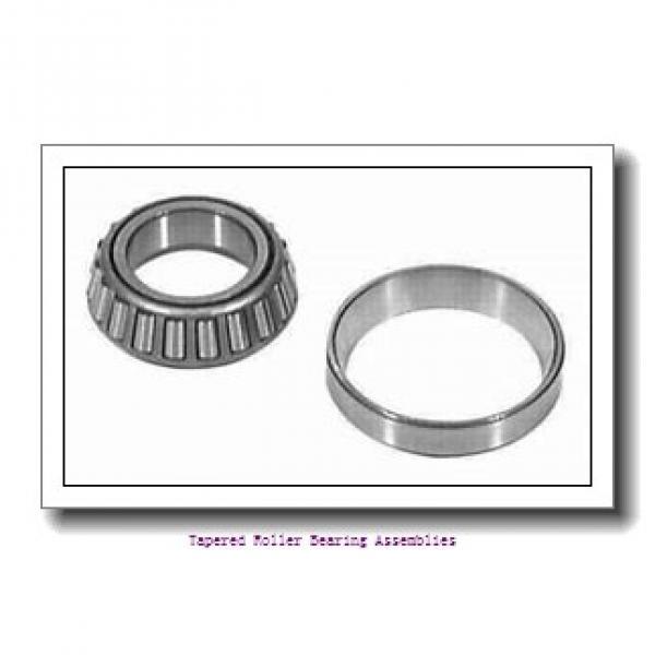 TIMKEN 74550A-902B6  Tapered Roller Bearing Assemblies #2 image