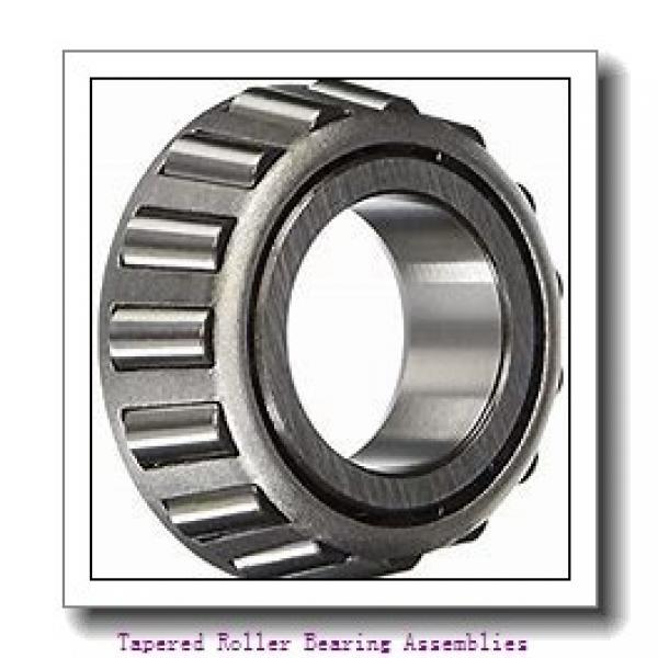 TIMKEN 9380-90015  Tapered Roller Bearing Assemblies #1 image
