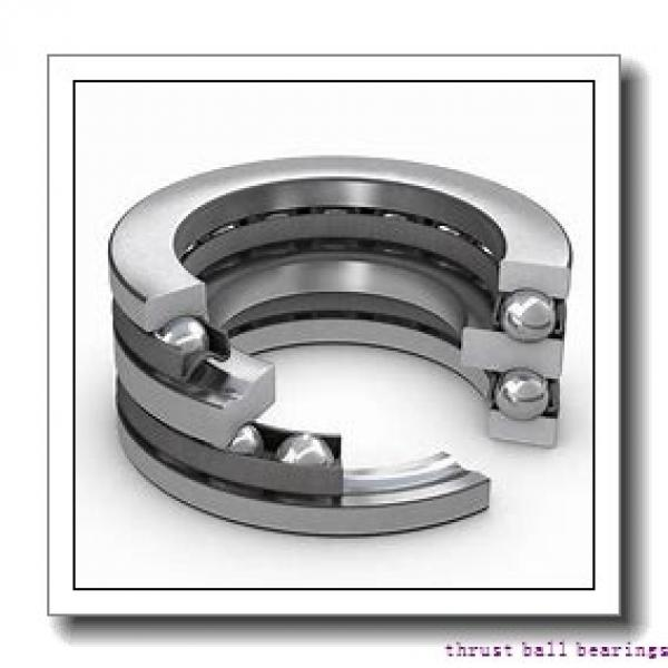 CONSOLIDATED BEARING 52308  Thrust Ball Bearing #1 image