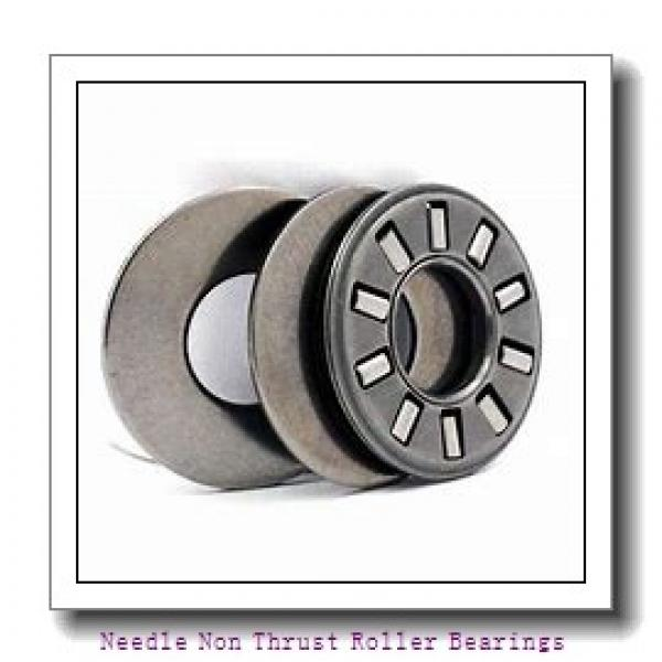 0.945 Inch | 24 Millimeter x 1.181 Inch | 30 Millimeter x 0.866 Inch | 22 Millimeter  CONSOLIDATED BEARING K-24 X 30 X 22  Needle Non Thrust Roller Bearings #1 image