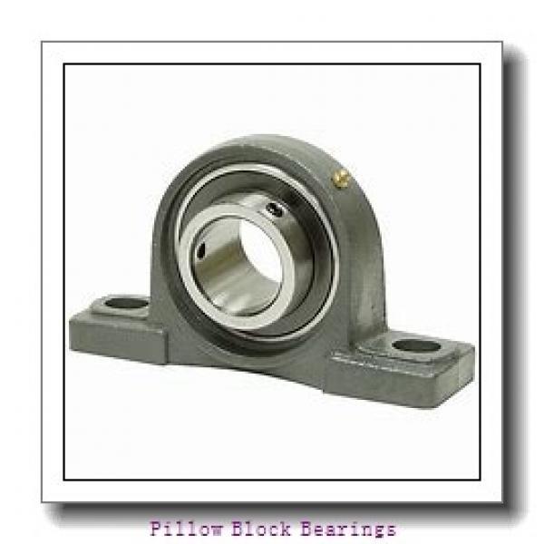 2.188 Inch | 55.575 Millimeter x 3.766 Inch | 95.656 Millimeter x 2.75 Inch | 69.85 Millimeter  REXNORD MP6203  Pillow Block Bearings #2 image